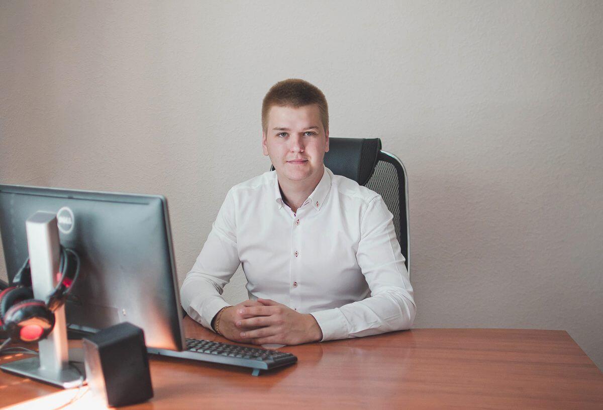 Мартынов Михаил